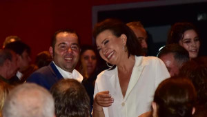 Niyazi Gül Dörtnala' Filmi Galasına Ünlü Akını
