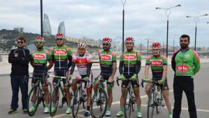 Tour D' Azerbaijan
