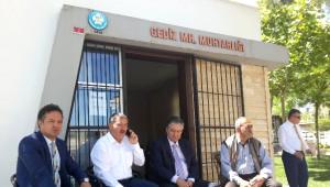 AK Parti'li Özdağ: