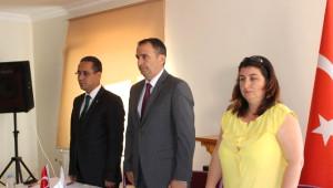 Ayvalık Belediyesi Mayıs Ayı Meclisini Altınova'da Yaptı
