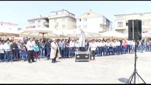 Çatalca'daki Kazada Hayatını Kaybeden 3 Kişi Son Yolculuklarına Uğurlandı