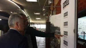 Esnaf ve Sanatkarlar Odası Başkanı'ndan Müthiş Proje