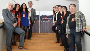 Filiz Akın'a Hollanda'da 'Yaşam Boyu Başarı' Ödülü Verilecek