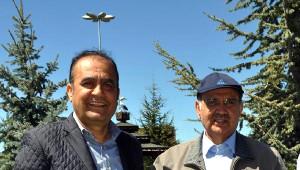 Kayserispor Başkanı Yıldız: Tavşan Olmadık, İpi Göğüsledik