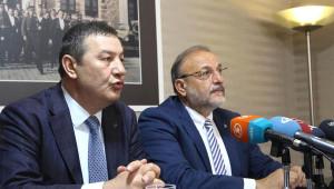 MHP'li Vural: Otur Oturduğun Yerde, Cumhurbaşkanı Olacaksan Ol