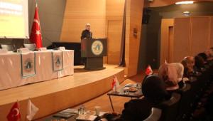 Üsküdar Üniversitesi'nde