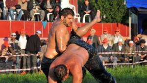 19. Geleneksel Yağlı Güreşleri