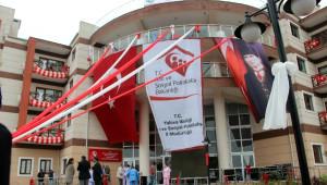 Aile ve Sosyal Politikalar Bakanı Ayşenur İslam Yalova'da