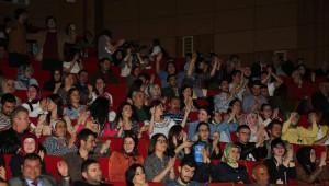 Atakum'da Kerkük Türküleri Konseri