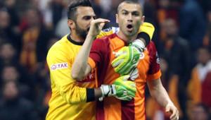 Galatasaray: 1 - Torku Konyaspor: 0