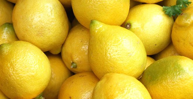 Limon ve Sıcak Suyun Mucizevi Faydaları