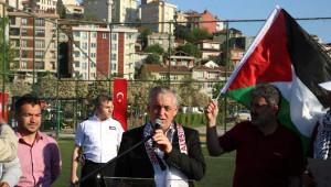 Başkan Aydın:
