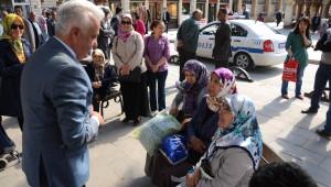 Hayati Hamzaoğlu, 'Yol' Sözünü Hatırlattı