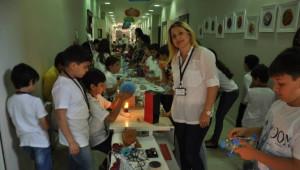 İkem Koleji Bilim ve Sanat Şenliği Düzenledi