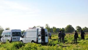 15 Aydır Kayıp Gencin Cesedi Tarlada Gömülü Halde Bulundu