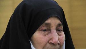 Adıyaman'da 12 Yıldır Felçli Oğluna Bakan Anne Yılın Annesi Seçildi