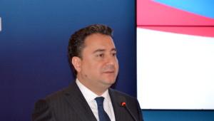 B20 Bölgesel Danışma Toplantısı Bakü'de Başladı