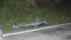 Ereğli'de Motosiklet Kazası: 1 Ölü
