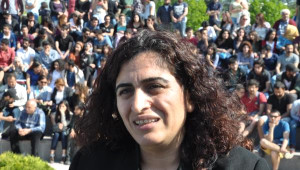 Hdp'li Tuncel'in Katıldığı Üniversite Kampüsündeki Toplantı Sonrasında Olaylar Çıktı