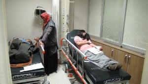 Kars- Ardahan Karayolunda Kaza: 6 Ölü (3)