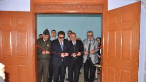 Pınarbaşı'nda 4006 Tübitak Bilim Fuarı Açıldı
