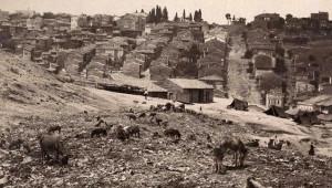 Eski İstanbul'dan Nostaljik Fotoğraflar