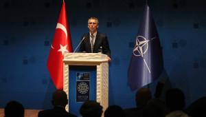 NATO Genel Sekreteri Stoltenberg'ten Afganistan ve Rusya Açıklaması