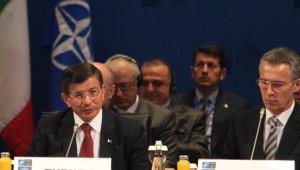 NATO Toplantısı Antalya Başladı