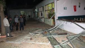 Elazığ'da Çay Ocağında Patlama: 2 Yaralı