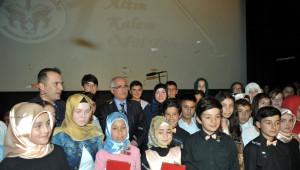 Eskişehir'de