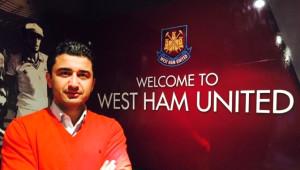 İngiliz Futbol Devlerine Türk Ziyaretçi
