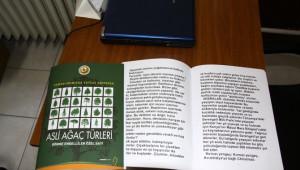 Orman Teşkilatından Görme Engellilere Özel Yayın