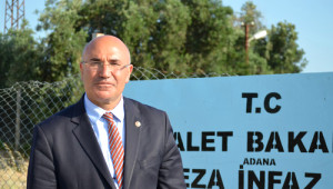 Tanal: Savcılar MİT'in Soruşturmasıyla Cezaevinde, Bu Çok Tehlikeli