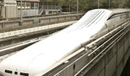 Dünyanın En Hızlı Trenleri