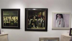 Dünya Sanatı Londra'da Buluştu