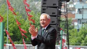 Kılıçdaroğlu: Bu Ahlaksız Düzeni Yerle Bir Edeceğim