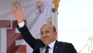 Akdoğan'dan Hdp'ye: Barajı Aşarsan 'Özerklik İlan Ediyoruz' Demeyeceğinin Garantisi Var mı? (2)