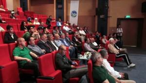Hacıeyüpoğlu Paralele Limandere'den Seslendi: