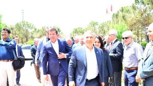 Tataristan Cumhurbaşkanı Minnihanov'dan Yatırım Çağrısı