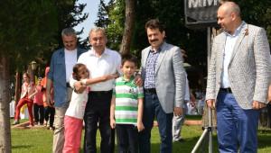 Adana'da 1. Tarım Şenliği