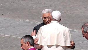 Filistinli Rahibeler İlk Kez Azize İlan Edildi