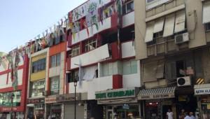 Hdp Adana İl Binasında da Patlama
