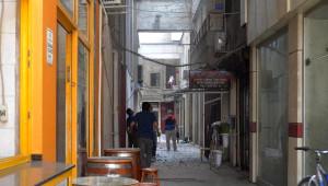 Hdp Mersin ve Adana İl Binalarında Patlama (3)- Düzeltme