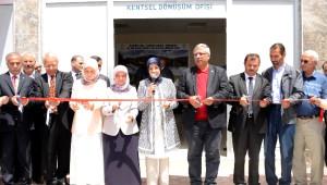 Meram'da Bir Kentsel Dönüşüm Ofisi Daha