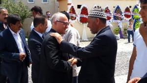 MHP Adayı Gönen, Seçim Çalışmalarını Sürdürüyor