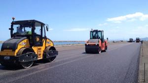 Ordu- Giresun Havalimanı'nda Açılış Heyecanı