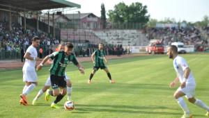 Spor Toto 3. Lig Play-off