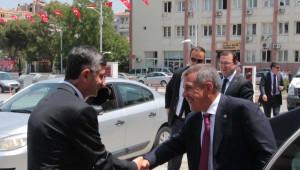 Tataristan Cumhurbaşkanı Minnihanov'dan 7 Haziran Değerlendirmesi