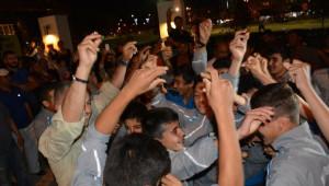 U-14 Takımının Başarısı, Manavgat'ta Büyük Sevince Neden Oldu