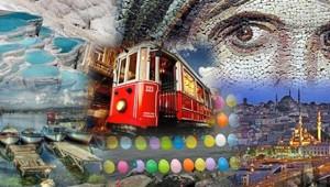 Türkiye'nin İlleri Neleriyle Meşhur